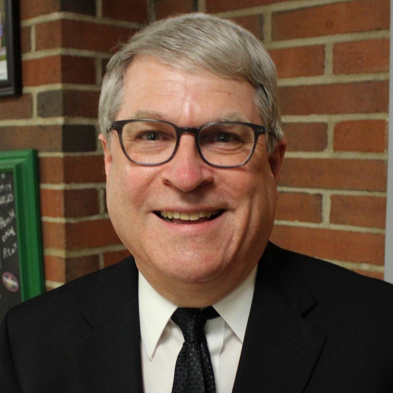 Jeffrey Biddle