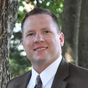 John Hamstra Superintendent