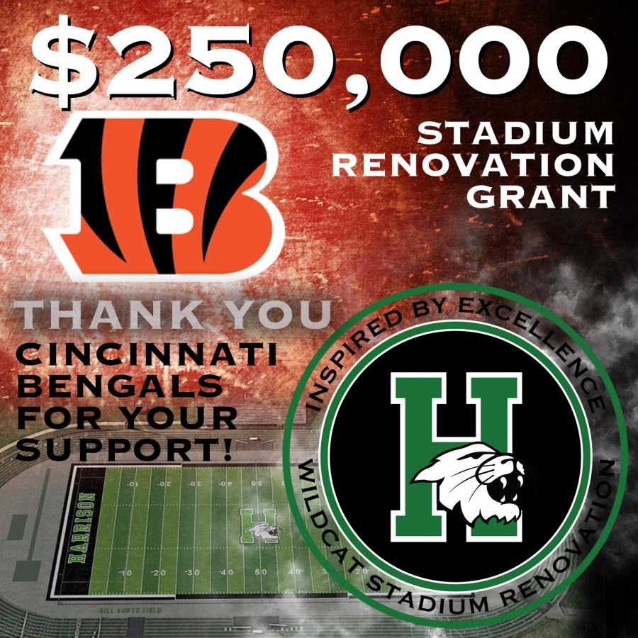 Bengals Grant