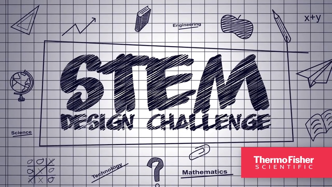 Thermo Fisher STEM Challenge