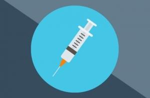 Vaccine clip art